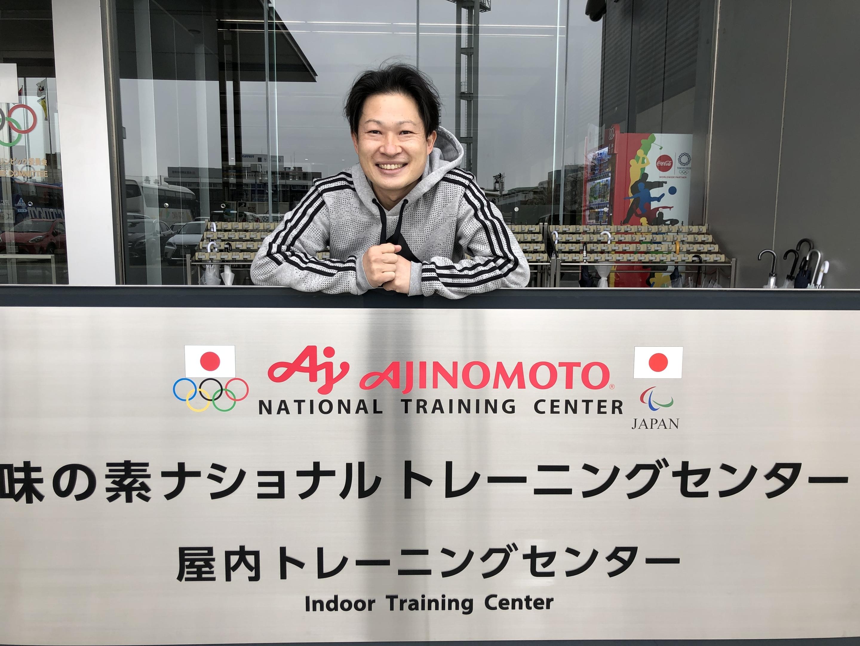 味の素ナショナルトレーニングセンター、トレーナー研修、日本陸上競技連盟、救護