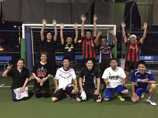 フットサル・サッカー・ストレッチ・春日部・鍼灸・接骨・整骨