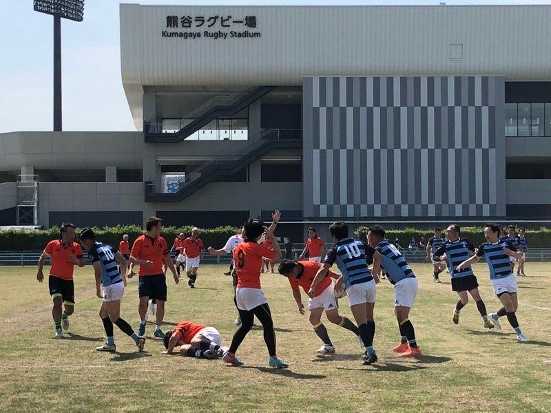 熊谷ラグビー場、W杯、2019、事前キャンプ、春日部、応急処置